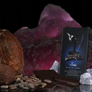 KönigsSalz SaltzSchokolade