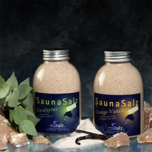 KönigsSalz SaunaSalze