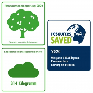 KönigsSalz engagiert sich – Reduce. Re-use. Recycle.